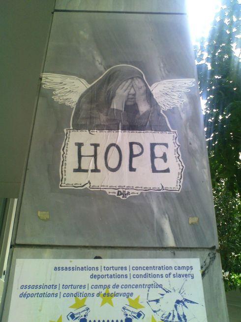 οδός Αιόλου, Αθήνα, Οκτ. 2008
